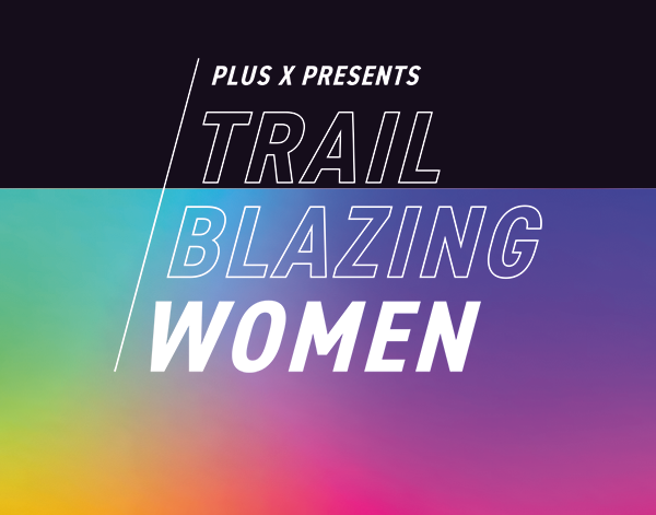 Trailblazing Women Slider